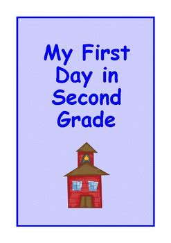 My First Day In School Essay Writing - ENGLISH ESSAY Class 3